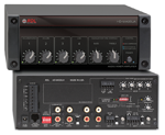 RDL Introduces the First Full-Featured Energy-Saving Mixer Amplifiers